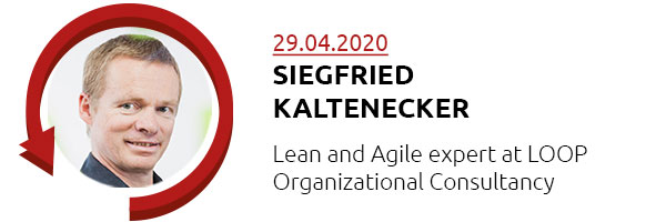 Keynote Announcement Sigi Kaltenecker