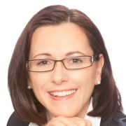 Susanne Rieger--Product Owner and Agile Coach at APUS Software GmbH