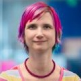Zuzi Šochová--Independent Agile coach and trainer and a Certified Scrum Trainer (CST)
